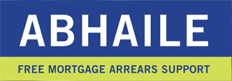 abhaile free mortgage arrears support logo graphic
