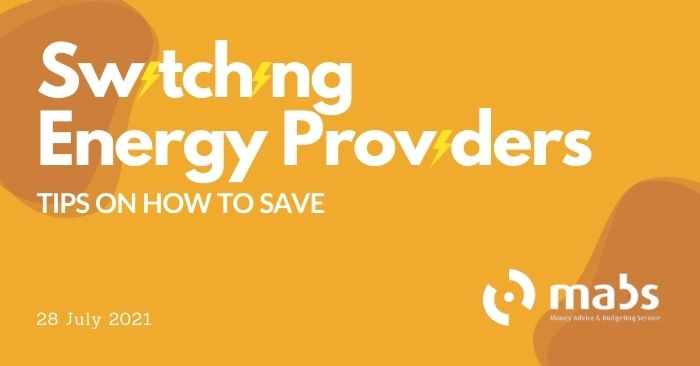 banner post for switching energy providers